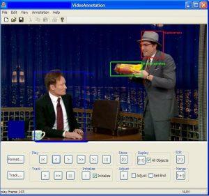 Buy video annotation software from freelancergurus